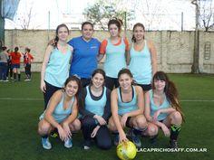 Torneo Apertura La Caprichosa 2012