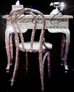 Marilyn Monroe's no.1 furniture choice! —