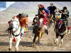 ▶ Altai Kai. Warriors words. - YouTube