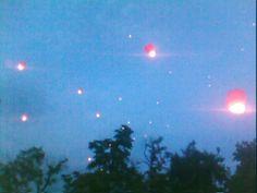 UFO starsss