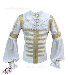 Prince Desire' - P0406A | Dancewear by Patricia
