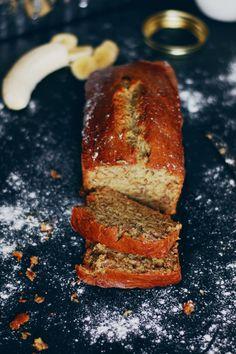 A Banana Bread Recipe To Go Bananas Over