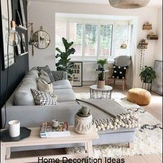30 What is so fascinating about small apartment living room decor ideas and reno . - Fitness GYM 30 What is so fascinating about small apartment living room decor ideas and reno . Small Apartment Living, Small Living Rooms, Home And Living, Cozy Living, Simple Living, Condo Living Room, Living Room Ideas House, Neutral Living Rooms, Living Room Lamps