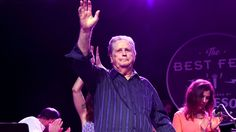Brian Wilson reveals a playlist of music that helped made him the artist he is today. See him live at #TheChelsea July 10. Tickets available at http://www.cosmopolitanlasvegas.com/experience/event-calendar/event-details/BrianWilson_07-10-2015.aspx?utm_source=pinterest&utm_medium=social&utm_campaign=entertainment&camefrom=CFC_COSMOLV_PINTEREST #BeachBoys #concert #music