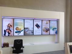 Beabloo Digital Signage video Wall Player with 6 high Res outputs