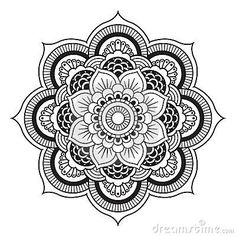 Gallery For > Mandala Designs And Meanings