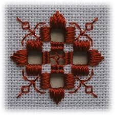 Image result for hardanger embroidery stitches
