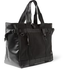 Love the practicality of Porter bags and wish they were more easily available in the US