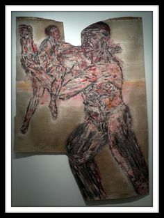 Expo Chicago: Leon Golub