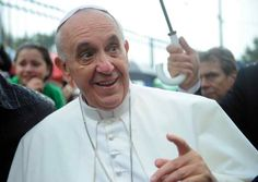 Pope Francis is not merely a freedom-hating communist and traitor to the sacred blessing of liberty.