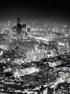 Seoul, South Korea - i will be there so soon!!!