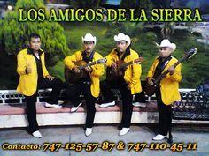 Los Amigos de La Sierra
