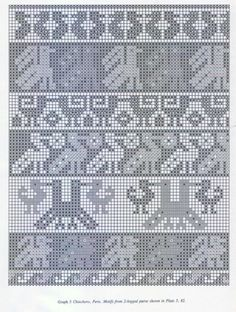 andean knitting patterns met museum - Google Search