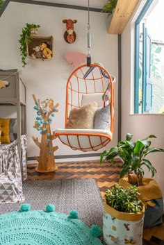 Baby Bedroom, Baby Room Decor, Interior Design Pictures, Casa Real, Red Rooms, House Rooms, Decoration, Room Inspiration, Home Art