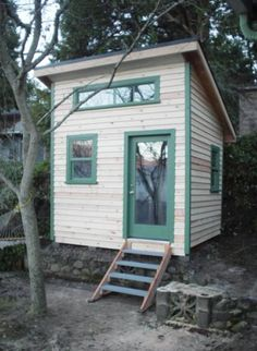 tiny-house-with-loft  -   -  To connect with us, and our community of people from Australia and around the world, learning how to live large in small places, visit us at www.Facebook.com/... <3