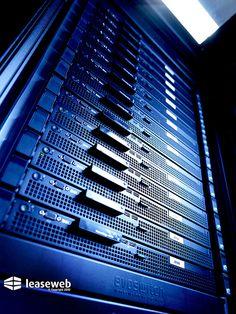 Dell R210 Servers