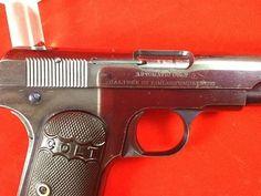 Colt 1903/32 acp Pocket Hammerless. : Semi Auto Pistols at GunBroker.com