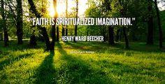New Blog Post! If you can Imagine it, then   http://inspiritual.biz/stirring-my-spiritual-waters/2016/2/28/if-you-can-imagine-it-then