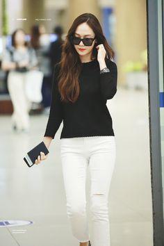Jessica 170702 Airport
