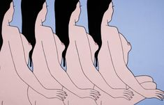 Juxtapoz Magazine - Pop Art x Erotic Surrealism with John Wesley