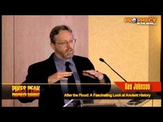 AfterTheFlood - YouTube 51:52 by Ken Johnson ... ... EXCELLENT!!!