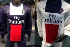 maillots PSG 2013 2014   Les maillots du PSG 2013 2014    PSG photo maillot logo image football foot