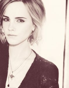 Emma Watson!! Happy birthday!!!!! I still remember you from Harry potter ! I loved that! I would always try to imitate your accent hah!