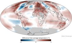 2014 Was The Warmest Year On Record