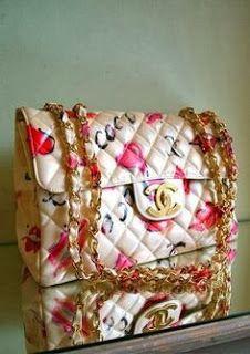 Ashlees Loves: Chanel #Chanel #HauteCouture #HighFashion #Designer #fashion #style