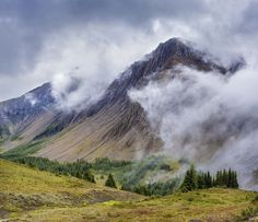 ***Enchanted land (Kanaskis, Alberta) by Catalin Mitrache on 500px