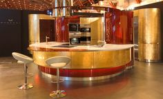 world's most expensive fitted kitchen$800,000
