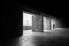 Concrete Gates by Moisés Rodríguez on 500px