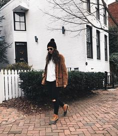 Winter Fashion @gowiththekflo