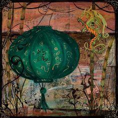 Citra Artist: Sarah Winkler