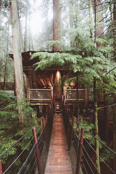 This would be the ultimate retreat