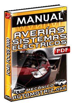 Descargar Manual de Localización de Averías de Sistemas Eléctricos de Ford Focus 2000