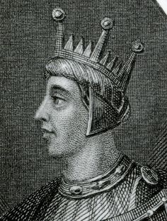 King Edred or Eadred (c. 923 – November 23, 955) was King of England from 946 until his death. He was a son of King Edward the Elder  of Kent. He was king after his brother, King Edmund I. Like both his older brothers, Edred was successful against the Vikings. Edred was a very religious man but had very poor health (he could barely eat his food). He died on November 23, 955, at Frome in Somerset, and was buried in the Old Minster at Winchester.
