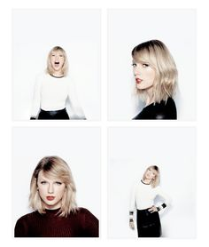 You know, one of the sad parts of being a Swiftie is you know that you will most likely not meet her, and that is what always kills me. I will never see her in person and never get to talk to her. It is just a dream for me, but this dream is one that will most likely not come true.