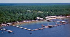 Anyone remember going to Strickland's Landing and/or Kingsley Lake when you were growing up?
