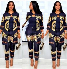 Latest African Fashion Dresses, African Dresses For Women, African Attire, African Clothes, African Dress Styles, African Style Clothing, Best African Dress Designs, Modern African Print Dresses, Latest African Wear For Men