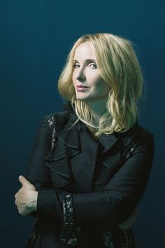 Julie Delpy [w/ interview]