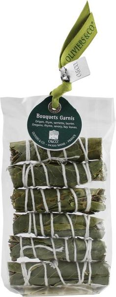 bouquet garni #packaging love for you PD