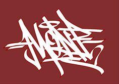 "206 Me gusta, 9 comentarios - Graffiti lettering handstyle (@sal_mont) en Instagram: ""Vampire tags . . . . . . . #graffiti #handstyler #handstyle #tagging #tags #calligraphy…"""