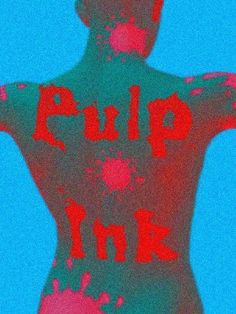 Free Kindle Book For A Limited Time : PULP INK - PULP INK is the bizarre, chaotic side of crime fiction. From an ass-kicking surfer on acid to an idiot savant hitboy, these tales are dark, funny, action-packed and told with all the gleeful insanity of a Tarantino flick. You'll laugh, you'll cry, you'll roll into the fetal position and beg for mercy. So sit back. Pour yourself a cup of joe, crack a beer, tie off – whatever you need to get comfortable – and get ready for a dose after dose of pu...