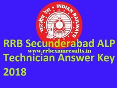Papers pdf with previous question secunderabad rrb answers