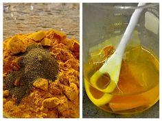 """Numit și """"condimentul vieții"""", sau """"șofranul indian"""", turmericul este o plantă rădăcinoasă care crește de peste 5.000 de ani în Indonezia și India. Marea sa popularitate se datorează proprietăților terapeutice remarcabile dezvăluite de studiile recente. Cercetătorii …"""