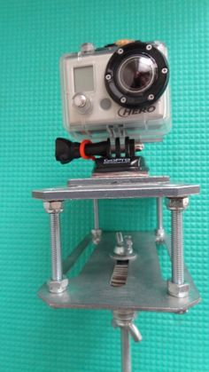 10 Idees De Diy Steadicam Camera Video Appareil Photo Reflex Nikon
