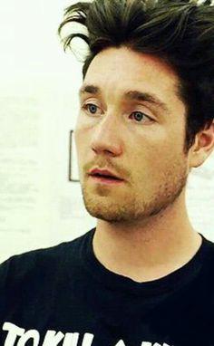 Dan Smith - your eyes