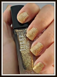 Julep ~Oscar~. This looks beautiful as a single sweep over a pink polish. (It Girl)