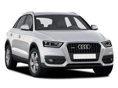 Price of Audi Q3 TDI